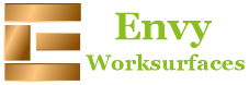 Envy Worksurfaces Logo
