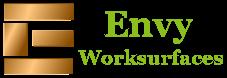 Envy Worksurfaces Logo