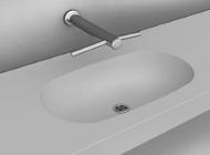 Corian Sinks Avante Exeter