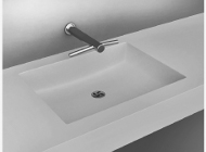 Corian Sinks Avante Windsor