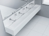 Corian Sinks Wash Troughs Cambridge