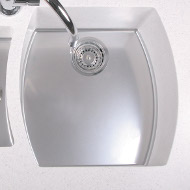 Corian Sinks Fontana FSP 40